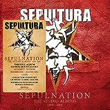 Sepultura - Sepulnation: The Studio Albums 1998 - 2009 (5 Cd Box Set)