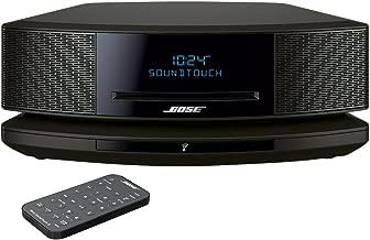 Enceinte Multiroom Bose Wave SoundTouch MS IV (Black)