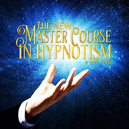 The New Master Course in Hypnotism cover art