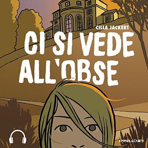 Ci si vede all'Obse audiobook cover art