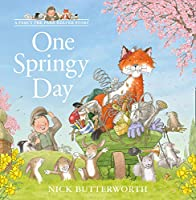 One Springy Day (Percy the Park Keeper)