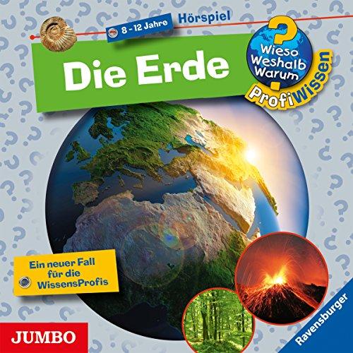 Die Erde Titelbild