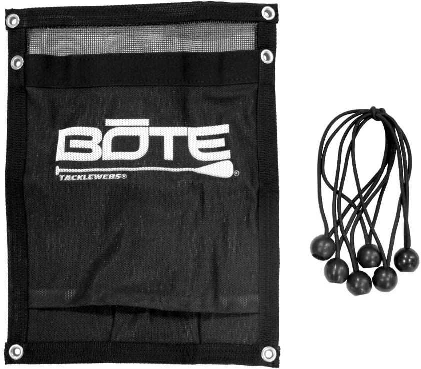 BOTE Tackle Web Philadelphia Under blast sales Mall Stand Up Paddle Accessory Board for Extra Stor