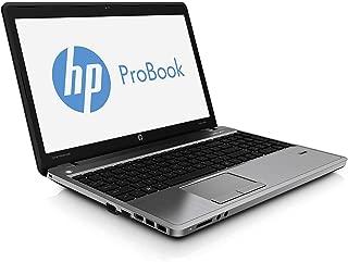 HP 4540s i5-3210M 16-Inch Notebook (500 GB, 4 GB SO-DIMM DDR3 Windows 7, Intel HD Graphics 4000) (Renewed)