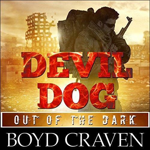 Devil Dog cover art