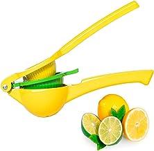 Manual Citrus Fast Press Juicer, Premium Quality Metal Lemon Lime Squeezer
