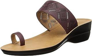 BATA Women's Sally Tr Fashion Slippers