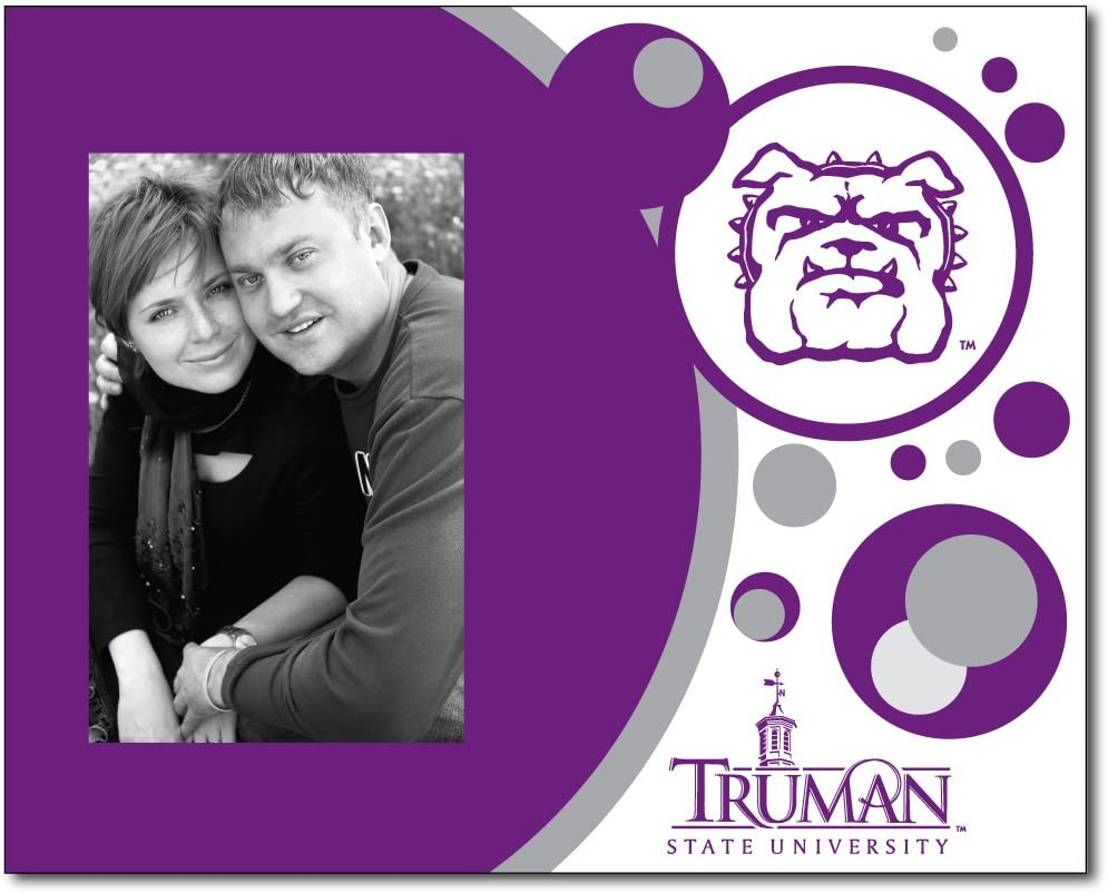 VictoryStore Truman State University Picture Max 79% OFF Design New item Frame –