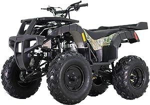 X-PRO 250cc ATV Quad Four Wheelers