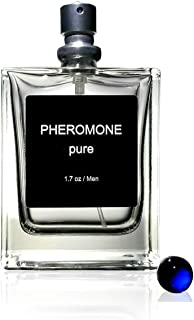 N o 9 Bask - Pheromone Pure for Men (1.7 oz.) - Black Label