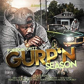 Gurp'n Season