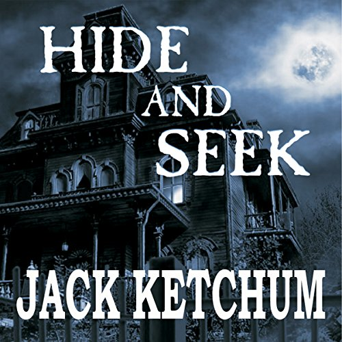 Hide and Seek cover art