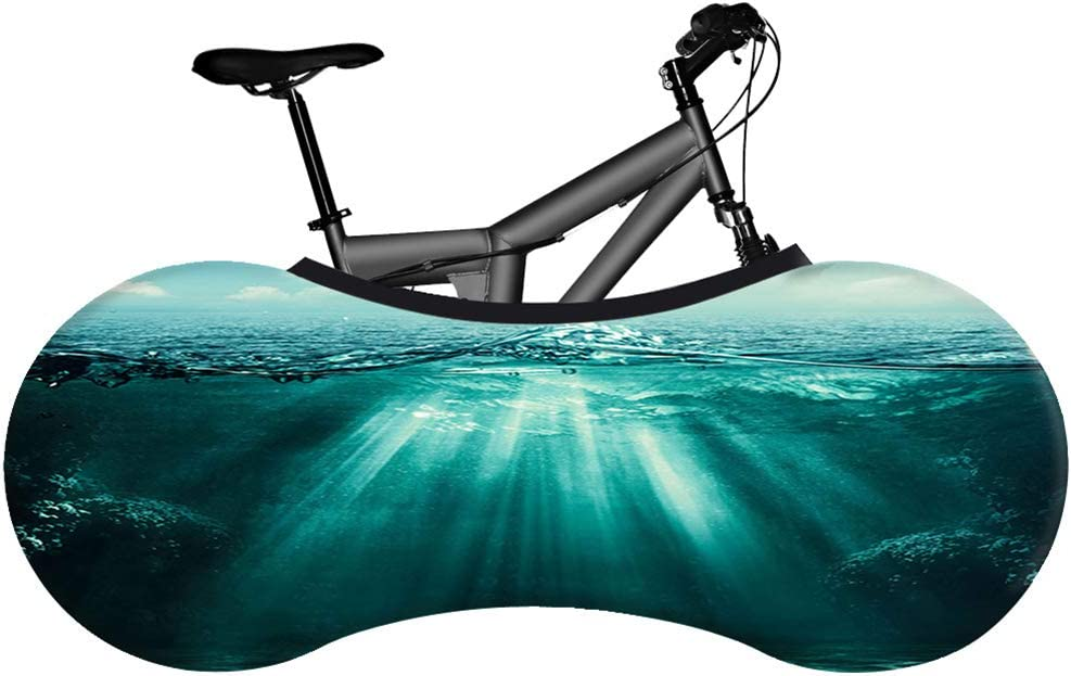 NEW Lowest price challenge Q-YR 26-28 Inch Bicycle Tire Cover Road Cove Bike Wheel Mountain