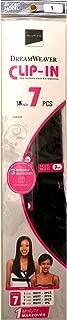 dreamweaver clip in hair extensions