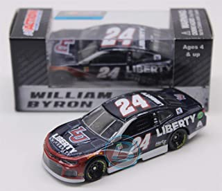Lionel Racing William Byron 2019 Liberty University 1:64