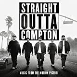 Straight Outta Compton: Music From The Motion Picture [Edited] by Soundtrack (2016-08-03)