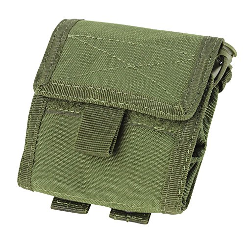 CONDOR MA36-001 Roll - Up Utility Pouch OD