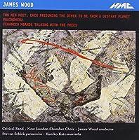 Wood;Phainomena/Two Men Meet..