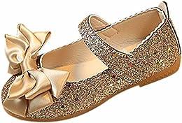 GongzhuMM Sandales Bébé Fille 21-30 Été Chaussures