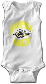 bertie bee clothing