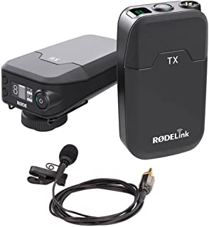 Rode RodeLink FM Digital Wireless Filmmaker System