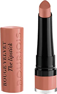 Rouge Velvet The Lipstick - # 01 Hey Nude!