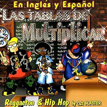 Las Tablas De Multiplicar En Inglés Y Español