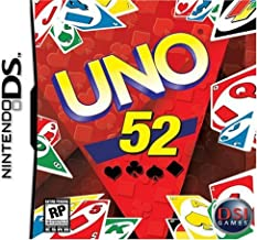 Uno 52 / Game