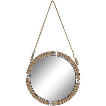 Specchio Corda Bordo di Mare