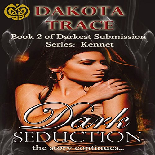 Dark Seduction audiobook cover art