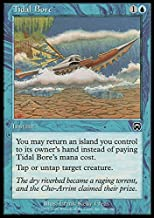 Magic: the Gathering - Tidal Bore - Mercadian Masques
