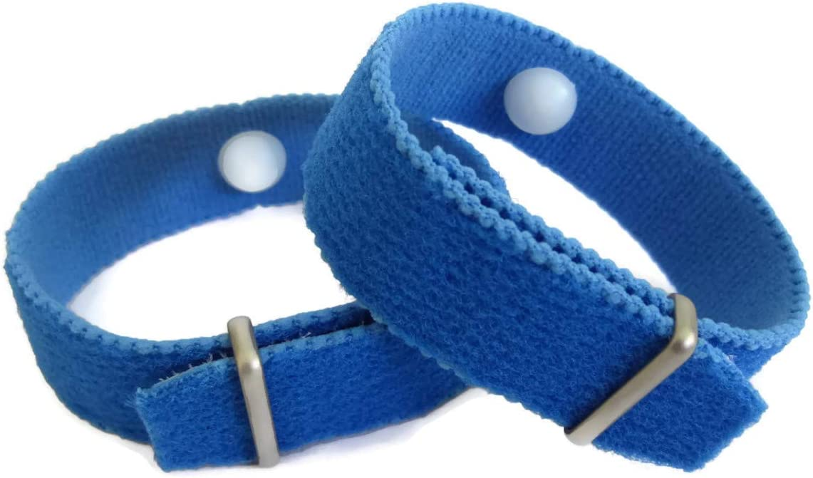 Motion Sickness Wristbands- Adjustable Naus Max 59% OFF Limited time trial price Comfortable- Simple