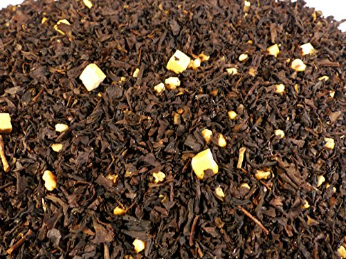 Karamellissino Schwarzer Tee Naturideen® 100g
