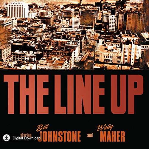 Couverture de The Lineup