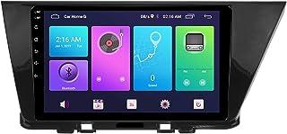 Android 10.0 Auto Stereo Dubbel Din voor KIA NIRO 2014-2018 GPS Navigatie 9 Inch Head Unit MP5 Multimedia speler Radio Vid...