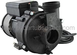 Northern Lights Group 1/4 HP Balboa Circulation Pump - .25 HP WOW circ hot tub pump - 230 VAC