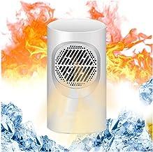 QXM Mini Home Heater draagbare elektrische luchtverwarmer 2S snelle verwarming warme ventilator voor de winter