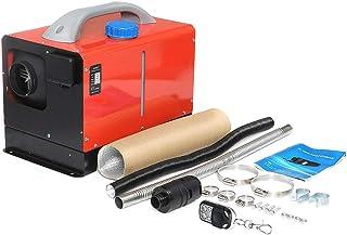 Kaibrite Chauffage d'air diesel 12 V 8 kW pour voiture - Chauffage auxiliaire - Chauffage d'huile, chauffage auxiliaire, c...