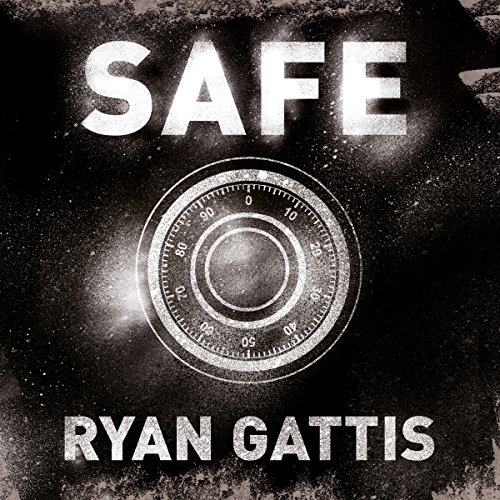 Safe cover art