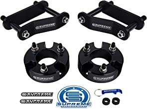Supreme Suspensions - Full Lift Kit for 2005-2019 Nissan Frontier 2005-2015 Nissan Xterra and 2009-2012 Suzuki Equator 3