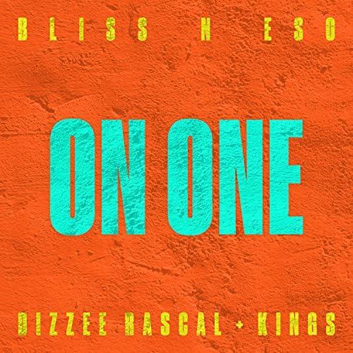 Bliss N Eso feat. Dizzee Rascal & Kings