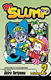 DR SLUMP GN VOL 02