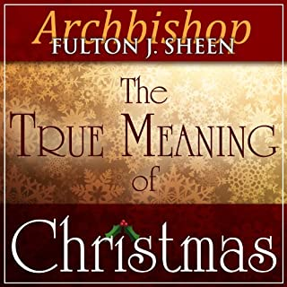 The True Meaning of Christmas cover art