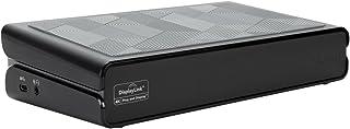 Targus Thunderbolt 3 Dock Dual Video 4K Docking Station with 85W Power (DOCK220USZ) Black Black USB-A (with Power)