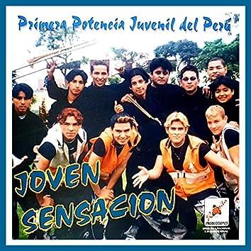 Primera Potencia Juvenil del Perú