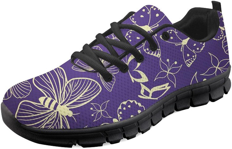 Doginthehole Breath Mesh shoes for Women Sport Running Sneaker Athletic Footwear