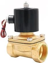 Best 1.5 inch solenoid valve Reviews