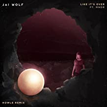 Best like it's over jai wolf Reviews