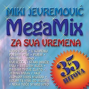 Megamix Za Sva Vremena