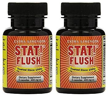 Best stat flush Reviews
